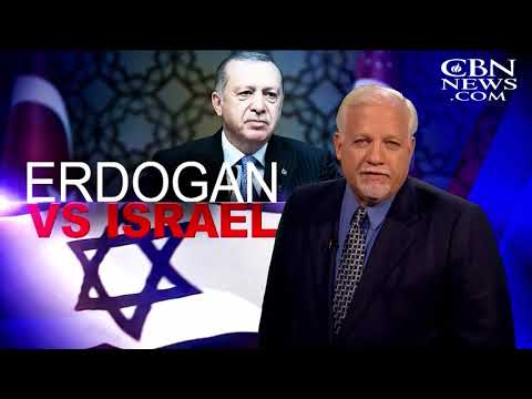 Islamic 'Sultan' Rising: Why Turkey's Plan to Destroy Israel Could Line Up with End Times Prophecy