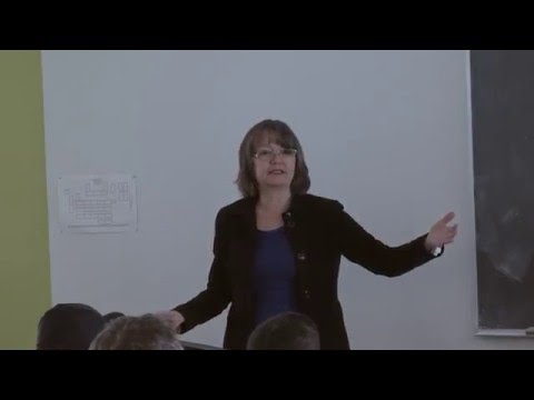 Building the Movement that Feeds the World | Dr. Susan Walsh