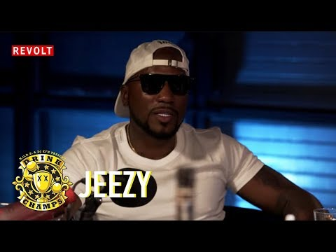 Jeezy | Drink Champs (Full Episode)