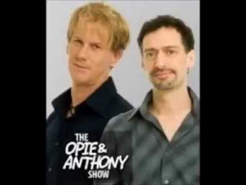 Opie and Anthony   A trailer for the movie The Other Sister starts a talk about retard sex