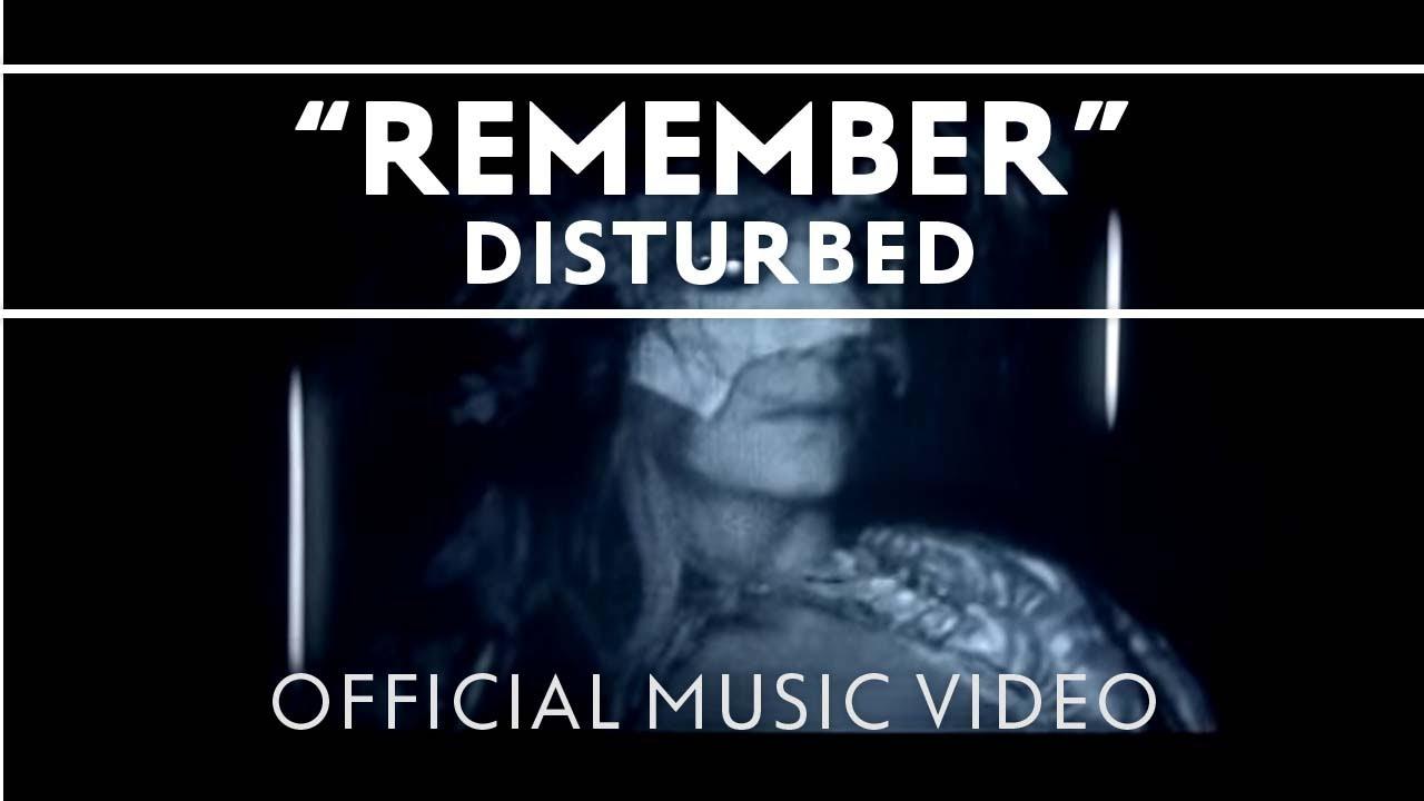 disturbed awaken mp3