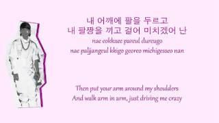 Stop Stop It   GOT7 Colour Coded Lyrics HAN ROM ENG
