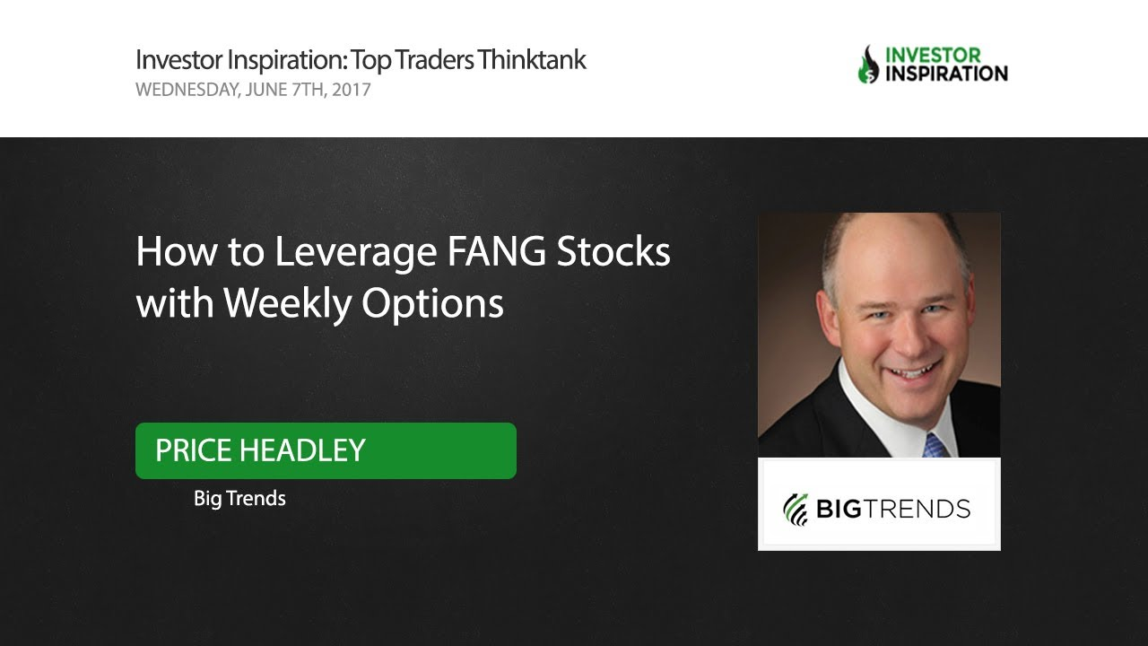 Available weekly stock options