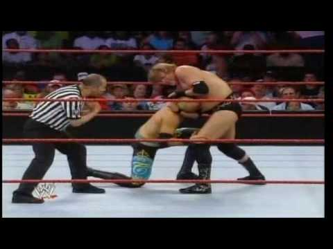 WWE SUPERSTARS 7/23/09 1/5 (HQ)