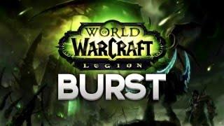 Swifty Legion Burst all Classes & Giveaway