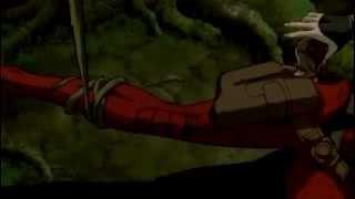D, a vámpírvadász - Vérszomj