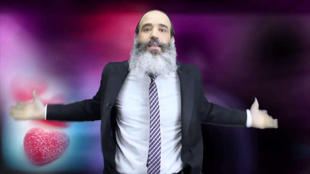 חדש! טו באב היהלום! HD הרב יצחק פנגר קטע חזק חובה!