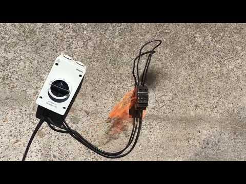 Polarised Solar DC Circuit Breakers - Reverse Polarity