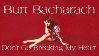 Burt Bacharach ~ Don
