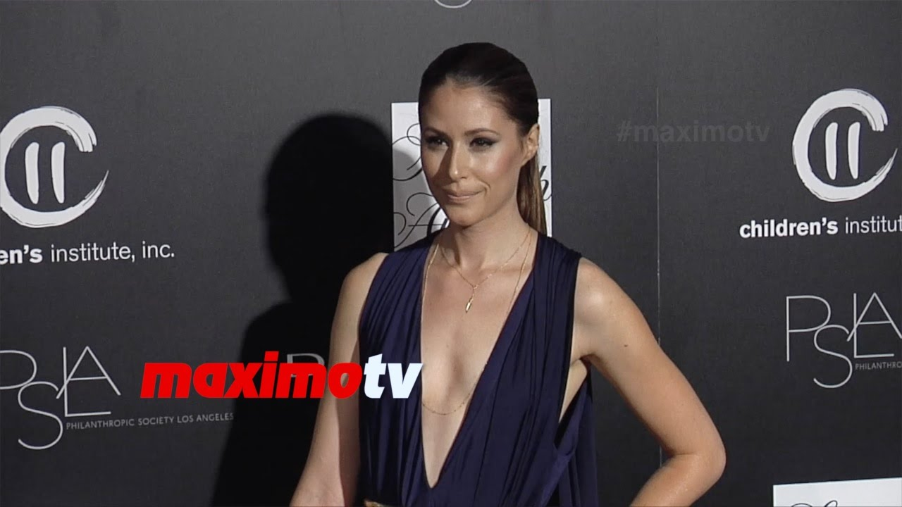Amanda Crew Maxim
