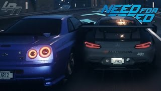 NEED FOR SPEED (2015) - MULTIPLAYER GAMEPLAY with AR12, TC9700, TeamVVV... (FACECAM)