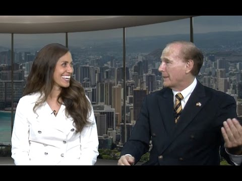 Legislature and GOP Updates with Hawaii State Representatives: Andria Tupola and Gene Ward