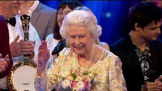 Queen Elizabeth celebrates 92nd birtday in style