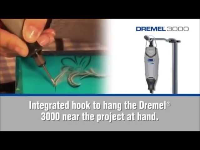 Dremel DR3000 Series