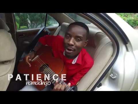 Thocco Katimba & Patience Namadingo