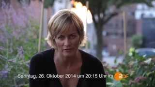 """Trailer """"Katie Fforde: Geschenkte Jahre"""" / Am 26.10.2014 um 20.15 Uhr ZDF einschalten!"""