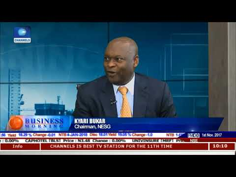 Analysing Role Of Private Sector In Lastest World Bank Ranking Pt.2 |Business Morning|