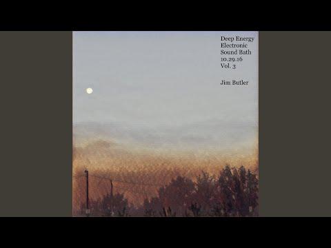 Deep Energy Electronic Sound Bath, Vol 3 (Music for Sleep, Meditation, Relaxation, Massage,...