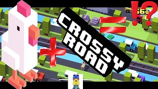CROSSY ROAD LIFE SKILLS LESSON