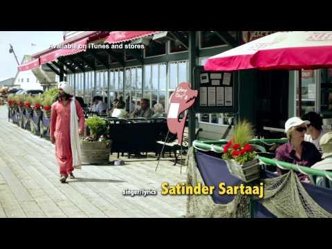 Satinder Sartaaj - Putt Saadey | Promo | 2013 | Afsaaney Sartaaj De