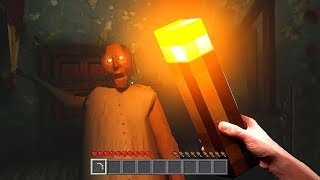 REALISTIC MINECRAFT - THE MOVIE ( 2019 ) thumbnail