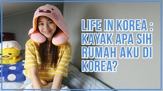 [Ameliyagi] LIFE IN KOREA : MY ONE ROOM IN SEOUL | ROOM TOUR (ENG SUB)