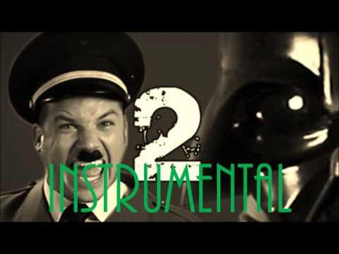 〈 Instrumental 〉Hitler vs Vader 2 | ERB Season 2