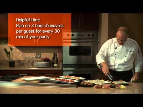 Wegmans 4 No-Prep Appetizers