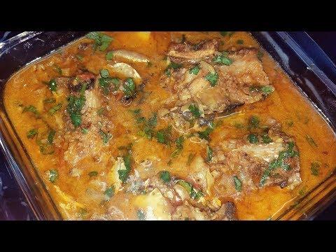 Machli Ke Sar Ka Shorba I Fish Head Soup I Machli Ke Sar Ka Salan In Urdu Hindi I Cook With Shaheen