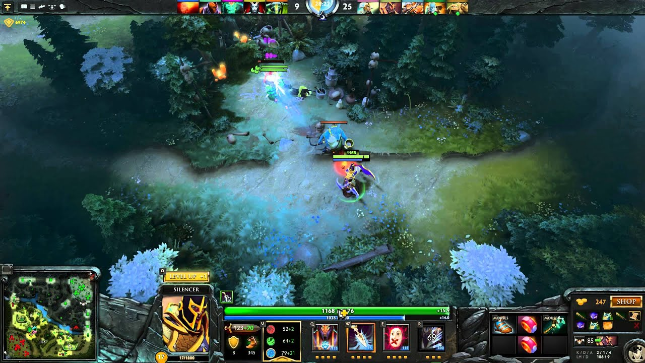 How Dota 2 MMR Ranking Works A Detail Guide