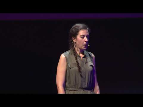 It's Time to Live Fearlessly | Eleanor Moseman | TEDxShanghaiWomen