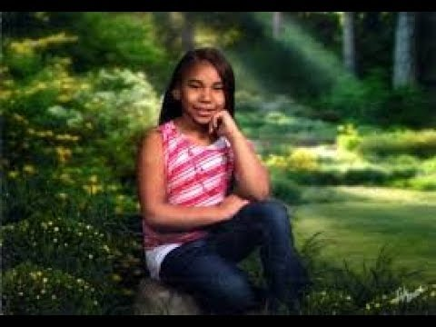Gizzell Ford  8 Year Old Girl Beaten And Tortured To Death – Then Police Read Her Diary
