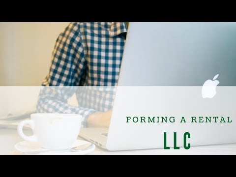 Should You Form an LLC for Rental Property? San Diego Investor Education