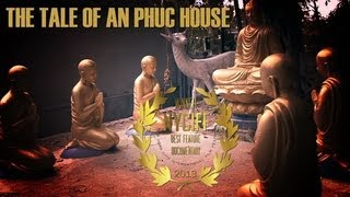 The TALE of AN PHUC HOUSE (2013) Vietnamese Trailer