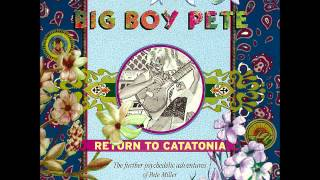 Big Boy Pete - Nasty Nazi (British Psychedelia 60's)