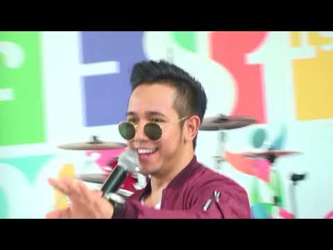 KU UKIR NAMA MU   SUFI RASHID    AD FEST 2017   19 8 2017