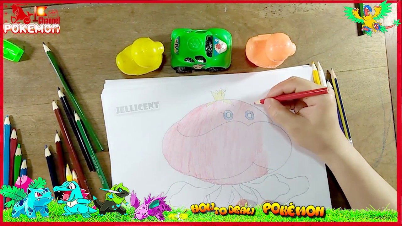 doraemon troll nobita or pokemon how to draw pokemon doraemon
