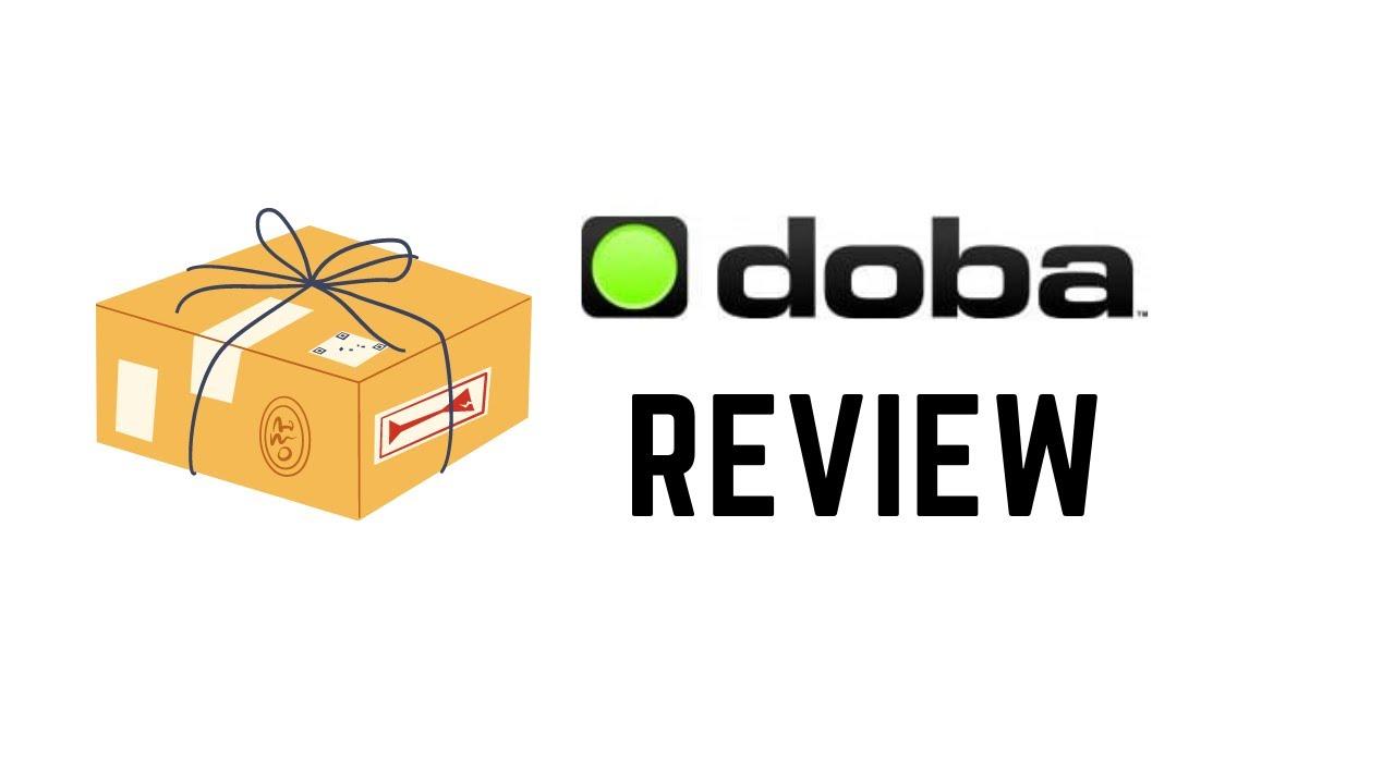 Download Doba Dropship Suppliers