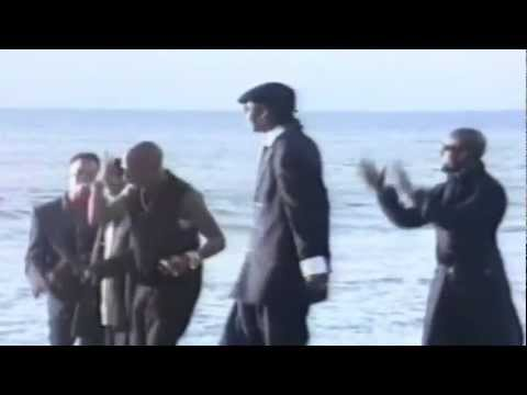 2Pac - Toss it up ( behind the scenes ) - Death Row Records/Makaveli