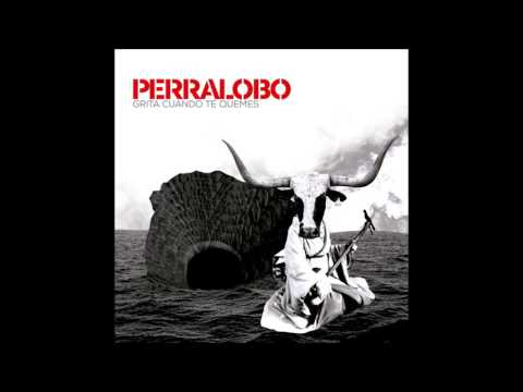 perralobo - Rítmico amarillo