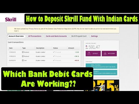how-to-deposit-skrill-fund-with-indian-banks-|-which-bank-debit-cards-allows-to-deposit-in-skrill?