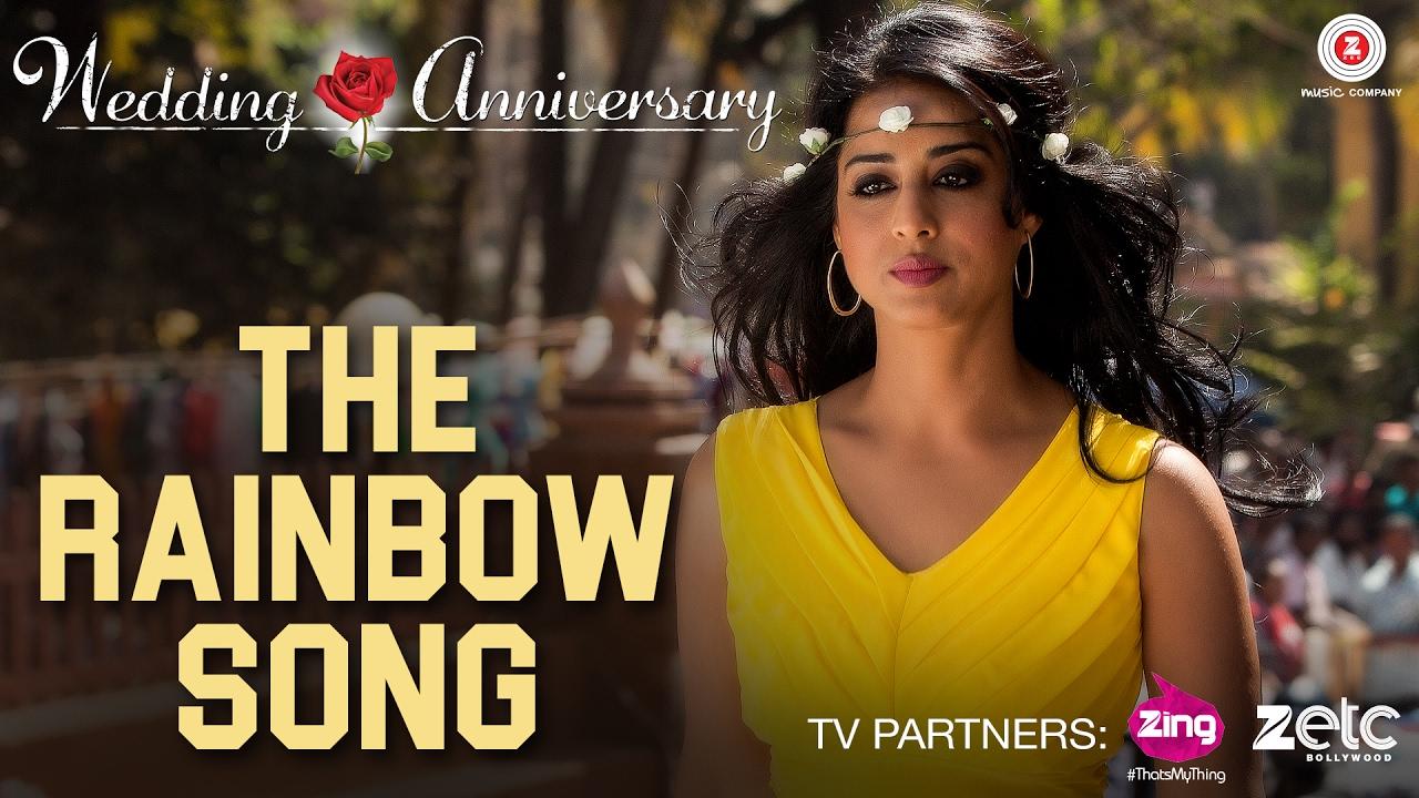 The rainbow song wedding anniversary nana patekar mahie gill