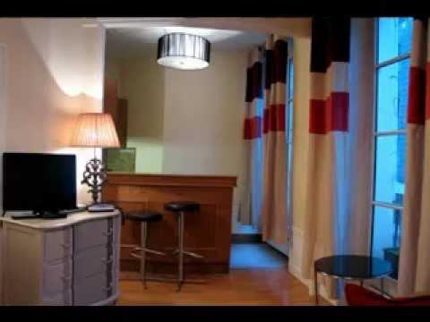 Charming Paris Vacation Rental in Saint Germain des Pres