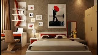 Bedroom Interior Design Ideas - Best 100 Bedroom Ideas 2019