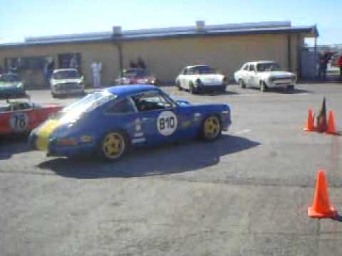 vintage racing Corinthian
