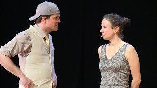 Bodo Wartke: Antigone – Antigone lehnt sich auf
