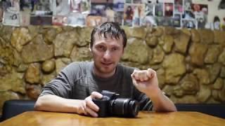 видео Обзор Canon 100D