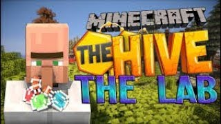 50 Subs!! + 1st place - Hive.Mc - The Lab
