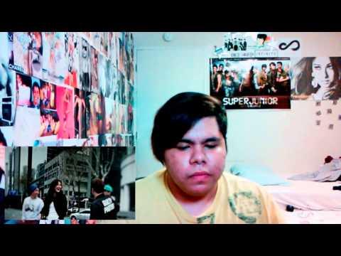 ELECTROBOYZ- Bang Bang Crossroads MV Reaction   