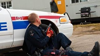 Officer down,Shots fired-Motivation